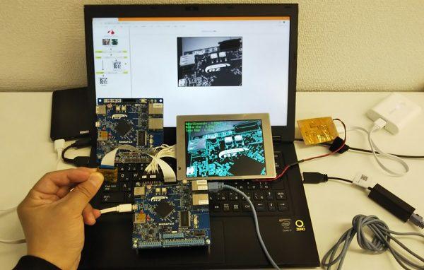 シマフジ製RZ/A2M評価ボード向け「RZ/A2M TOPPERS/ミドルウェアSDKパッケージ」の紹介